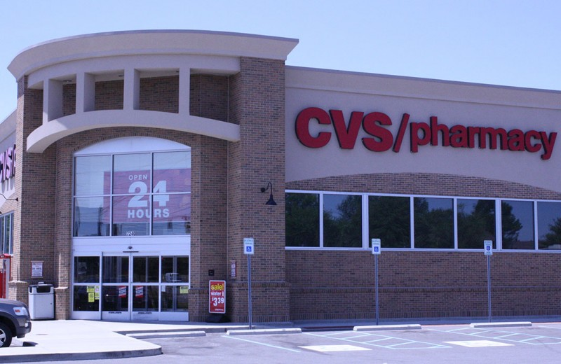 cvs pharmacy 82nd street indianapolis wurster construction